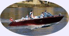 Unser Schulboot